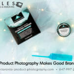 Product Photography Creativity